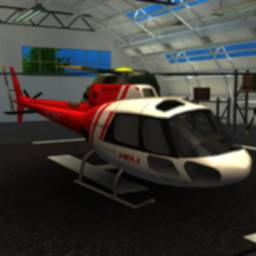 Image of Helicopter Rescue Simulator