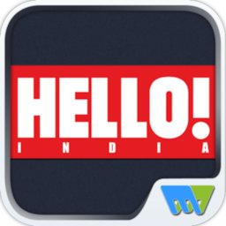 Image of Hello! India
