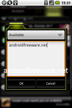 hi aim aol chat client android os 2 Forum Stats: Member: Level 01: Blank Slate. Response to Rate my teen angel ...