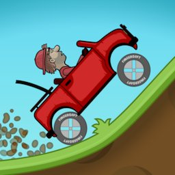 Image of Hill Climb Racing
