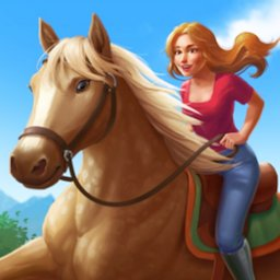 Image of Horse Riding Tales