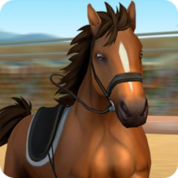 Image of Horse World