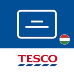 Image of Clubcard Tesco Hungary
