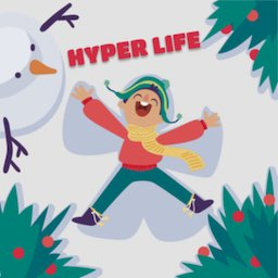 Image of Hyper Life