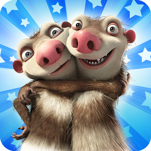 Download Ice Age Village for Android phone
