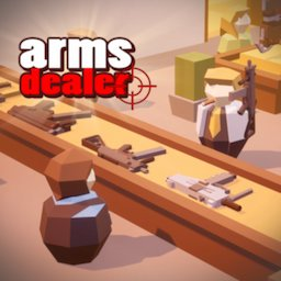 Image of Idle Arms Dealer Tycoon