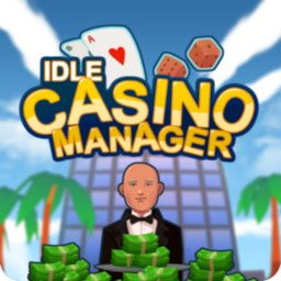 Image of Idle Casino Manager