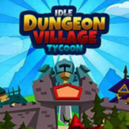 Image of Idle Dungeon Village Tycoon