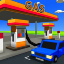 Image of Idle Gas Station Inc