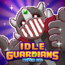 Image of Idle Guardians