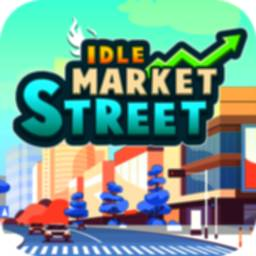 Image of Idle Market Street