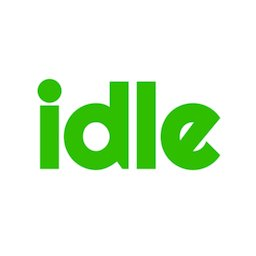 Idle - Rent Any Thing - Earn Any Time icon
