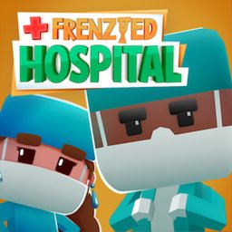Image of Idle Frenzied Hospital Tycoon