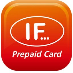 Image of IF Prepaid Card