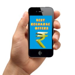 Image of Best Recharge Offers