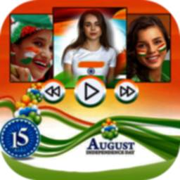 Image of Independence Day Video Maker-15 August Movie Maker