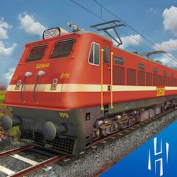 Image of Indian Train Simulator