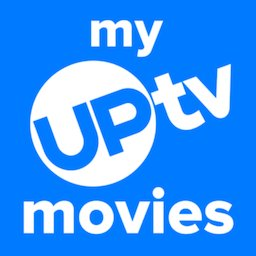 My UPtv Movies icon