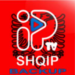 Image of IPTVShqip Backup