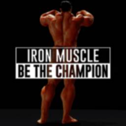 Image of Iron Muscle