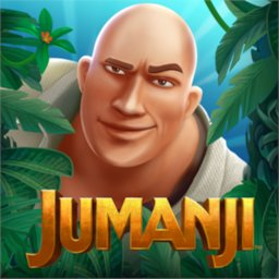 Image of Jumanji: Epic Run