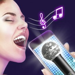 Image of Karaoke voice sing & record