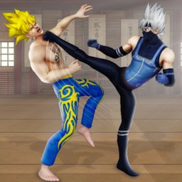 Image of Karate King Fighting Games