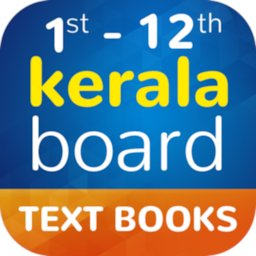 Image of Kerala Board Textbooks, SCERT Kerala