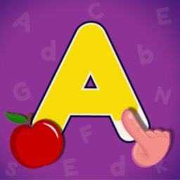 Image of ABC Preschool Kids Tracing & Learning Games - Free
