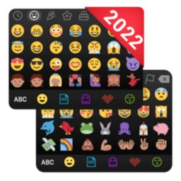 Image of Kika Emoji Keyboard