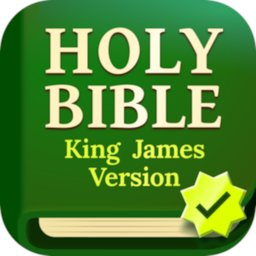 King James Bible KJV