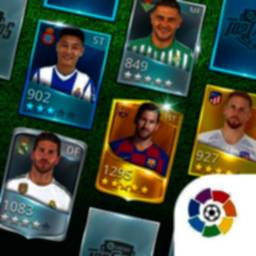 Image of LaLiga Top Cards 2020