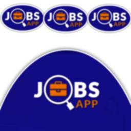 latest jobs for all icon