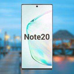 Image of Perfect Note20 Launcher for Galaxy Note,Galaxy S A