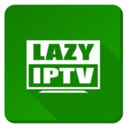 Image of LAZY IPTV