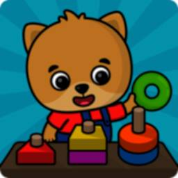 Image of Learning games for toddlers age 3