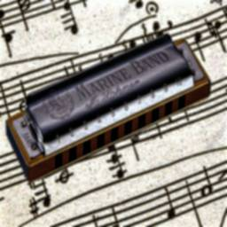 Image of Learn to play the harmonica