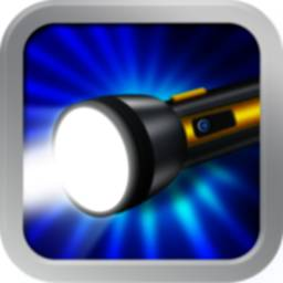 Image of LED Flashlight HD + SOS