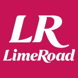 Image of LimeRoad Online Shopping App for Women, Men & Kids