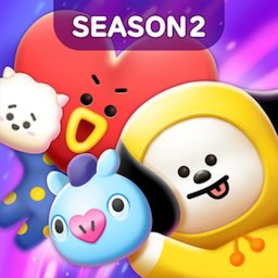 Image of LINE HELLO BT21