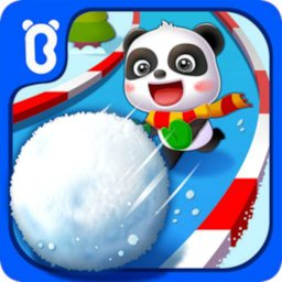 Image of Little Panda's Ice and Snow Wonderland