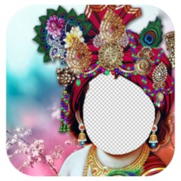 Image of Krishna Photo Suit