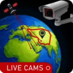 Image of Live Earth Cam 2020