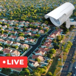 Image of Live Earth Cam HD