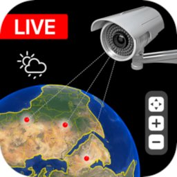 Image of Live Earth Cam - Live Beach, City & Nature Webcams