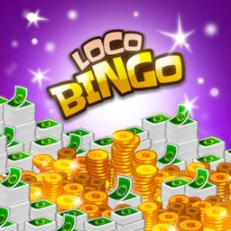 Image of LOCO BiNGO! Play for crazy jackpots