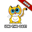 Download Loki the Cat! - Free for Android phone