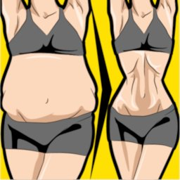 Image of Lose Weight Fast at Home