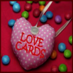 Image of Love Cards