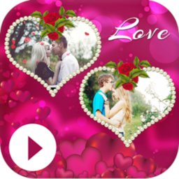 Image of Love Photo To Video Maker